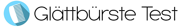 Glättbürste test Logo2